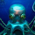 ドリーのモデルとなった モントレーベイ水族館