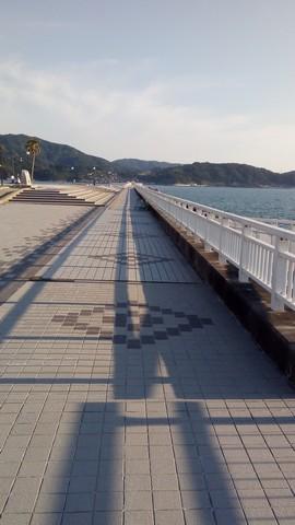 和歌山マリーナシティ かなり広い