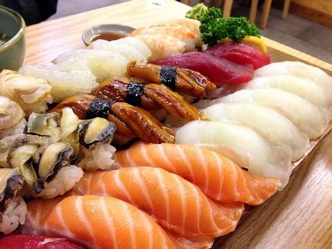 寿司 (5)