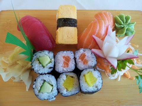 寿司 (3)